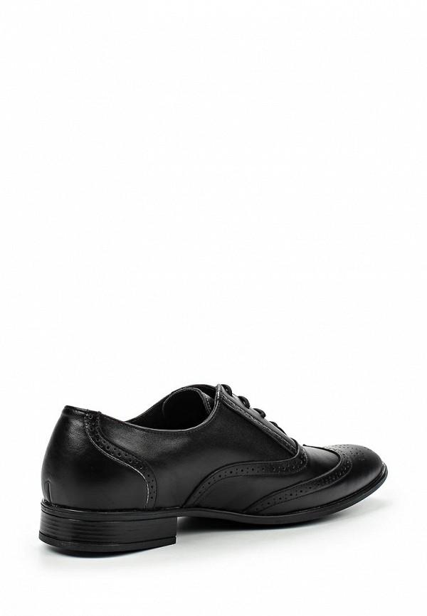 Мужские туфли Bekerandmiller 6811: изображение 2