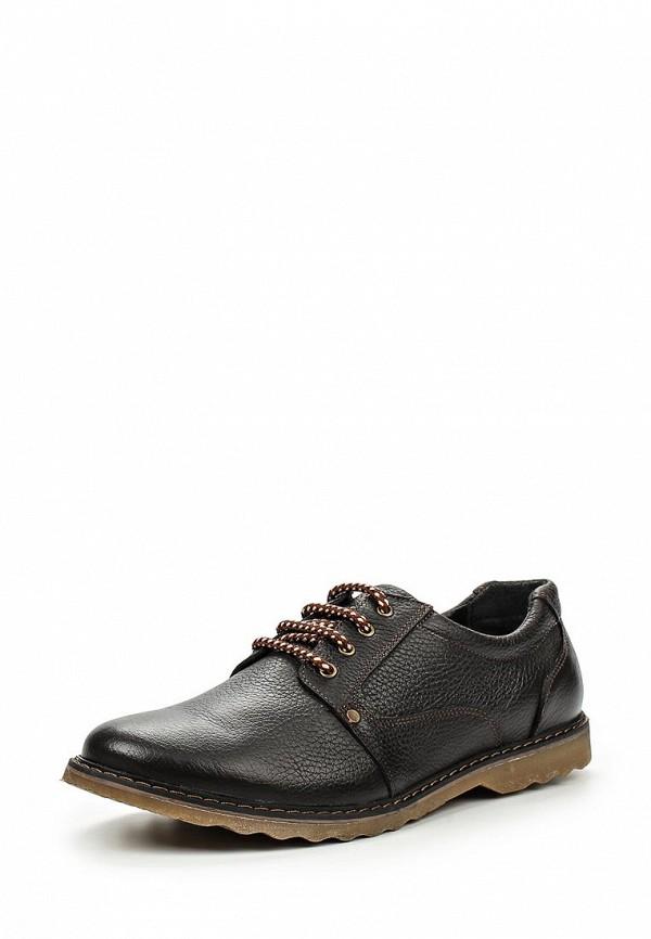 Мужские туфли Bekerandmiller 3824-2: изображение 1
