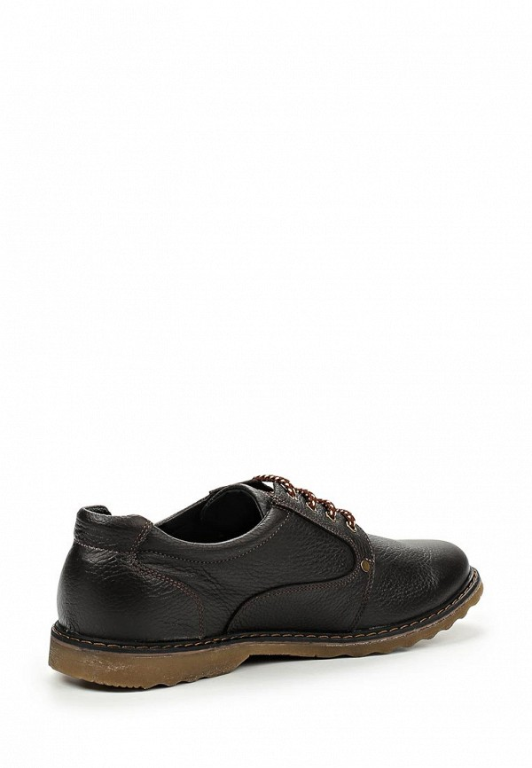 Мужские туфли Bekerandmiller 3824-2: изображение 2