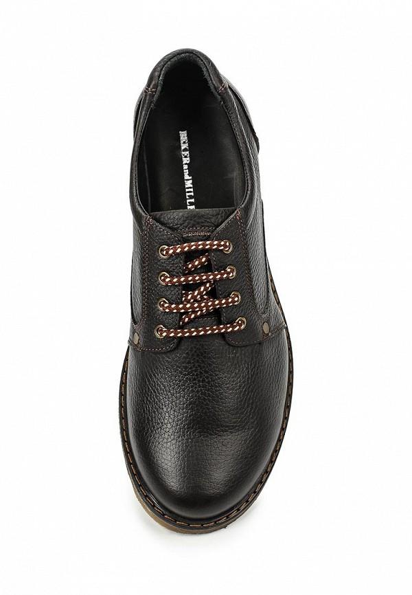 Мужские туфли Bekerandmiller 3824-2: изображение 4