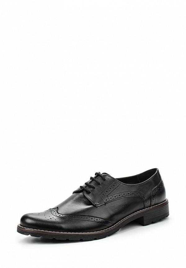 Мужские туфли Bekerandmiller 5883: изображение 1