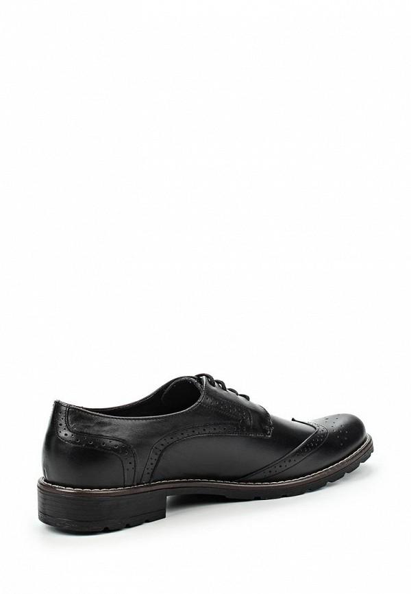 Мужские туфли Bekerandmiller 5883: изображение 2