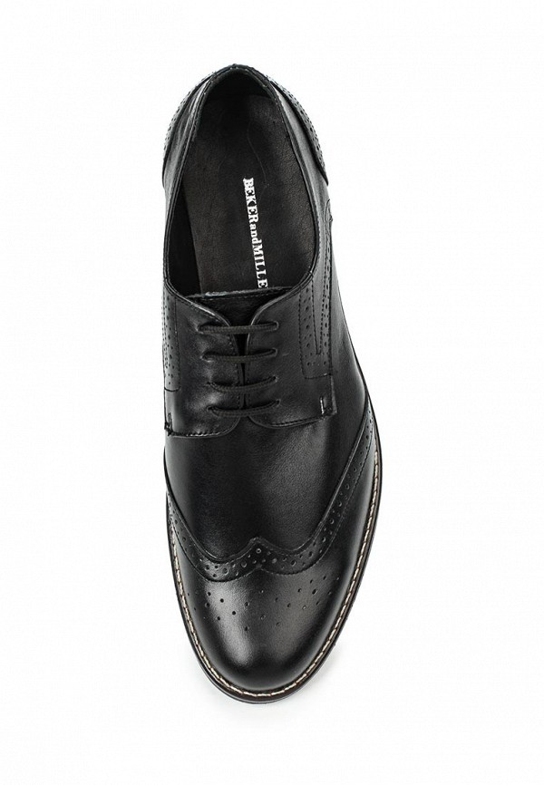 Мужские туфли Bekerandmiller 5883: изображение 4