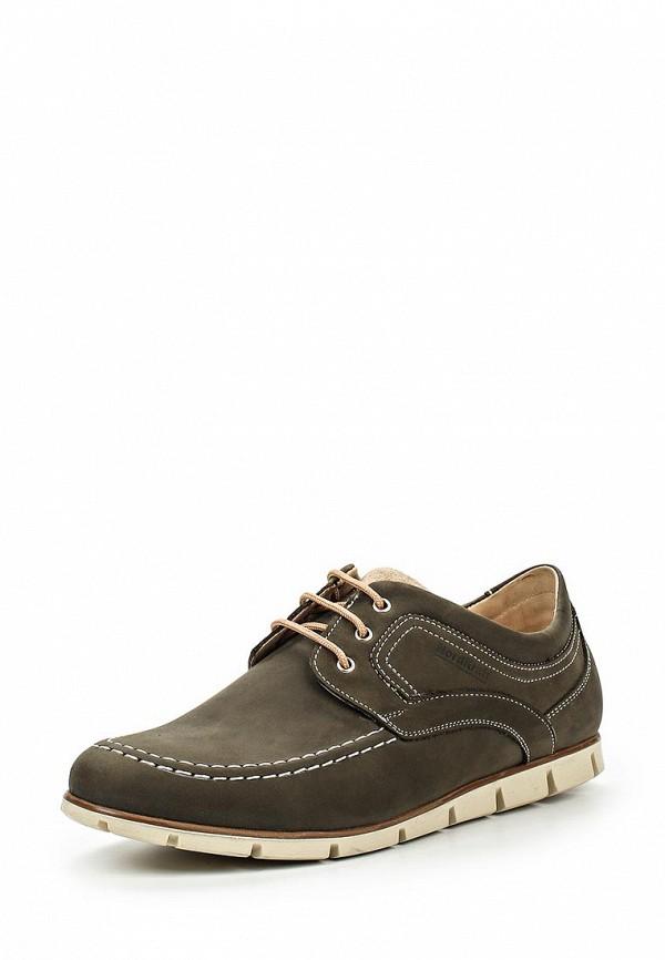 Мужские туфли Bekerandmiller 6831-10-7: изображение 1