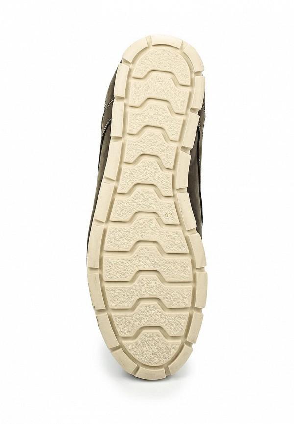 Мужские туфли Bekerandmiller 6831-10-7: изображение 3