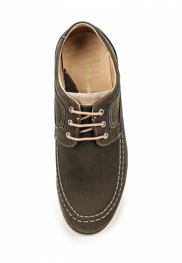 Мужские туфли Bekerandmiller 6831-10-7: изображение 4