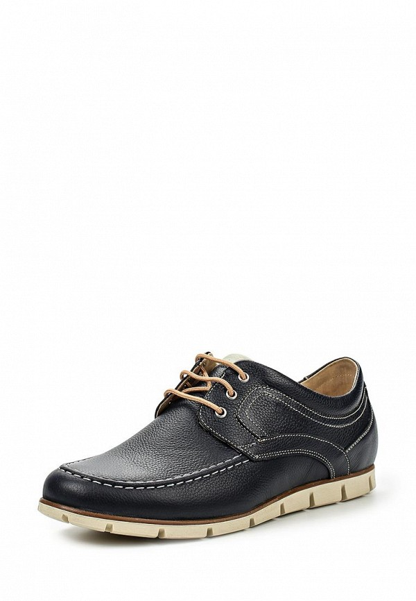 Мужские ботинки Bekerandmiller 6831-6: изображение 1