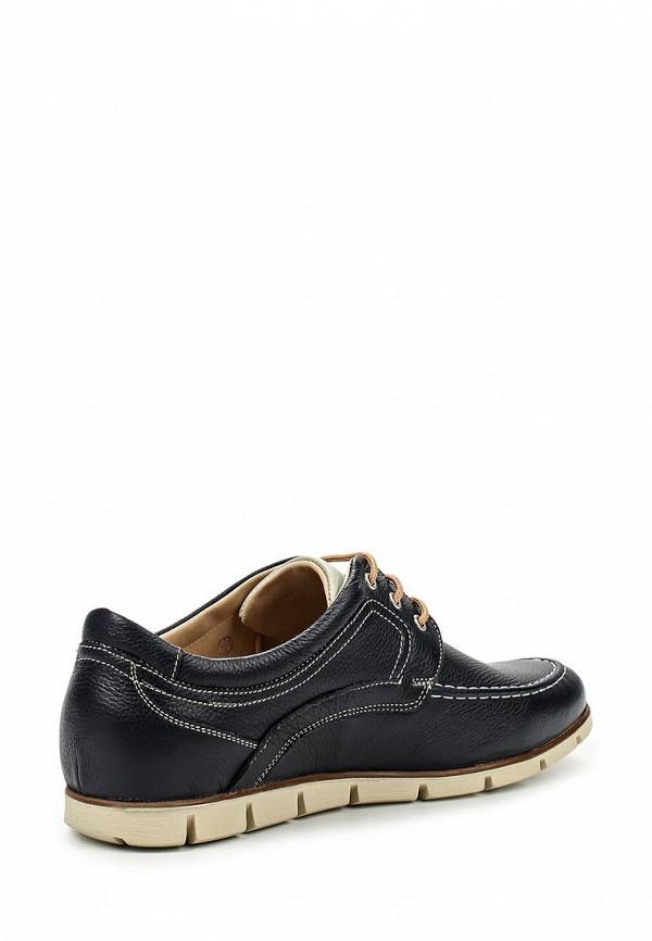 Мужские ботинки Bekerandmiller 6831-6: изображение 2