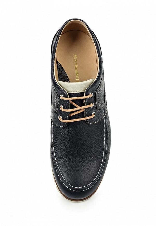 Мужские ботинки Bekerandmiller 6831-6: изображение 4