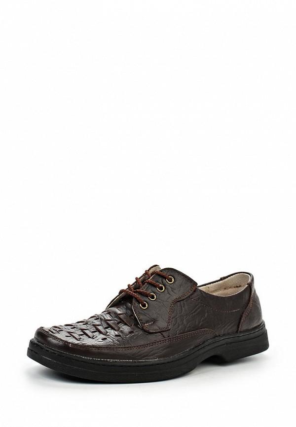 Мужские туфли Bekerandmiller 92267-2: изображение 1