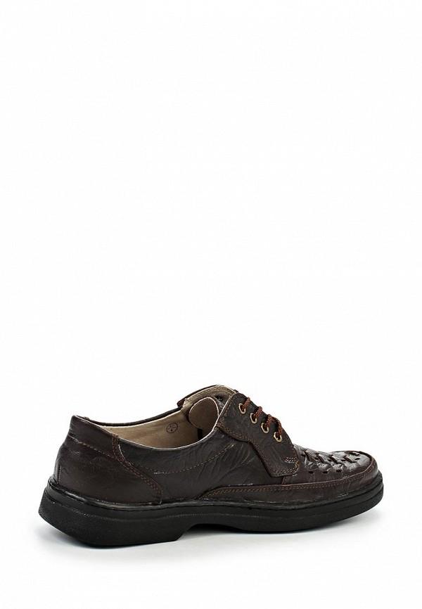 Мужские туфли Bekerandmiller 92267-2: изображение 2