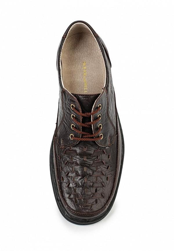 Мужские туфли Bekerandmiller 92267-2: изображение 4