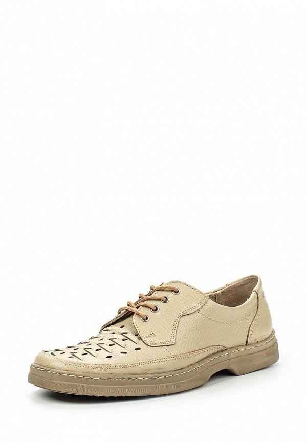 Мужские ботинки Bekerandmiller 92267-3: изображение 1
