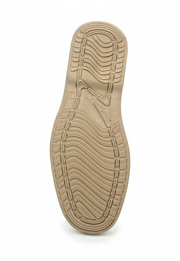 Мужские ботинки Bekerandmiller 92267-3: изображение 3