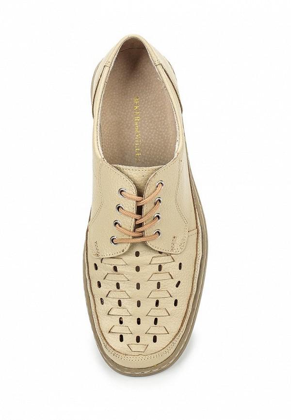 Мужские ботинки Bekerandmiller 92267-3: изображение 4