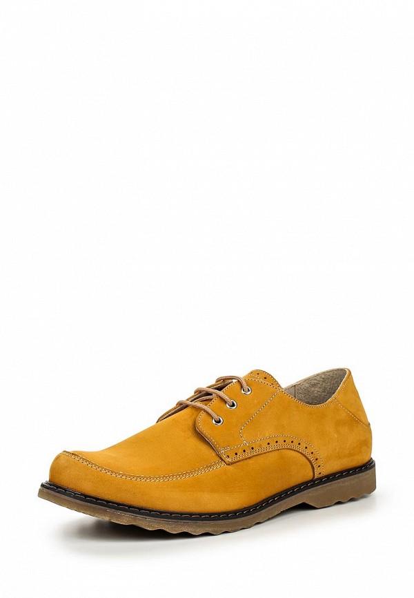 Мужские туфли Bekerandmiller 6802-3-7: изображение 1