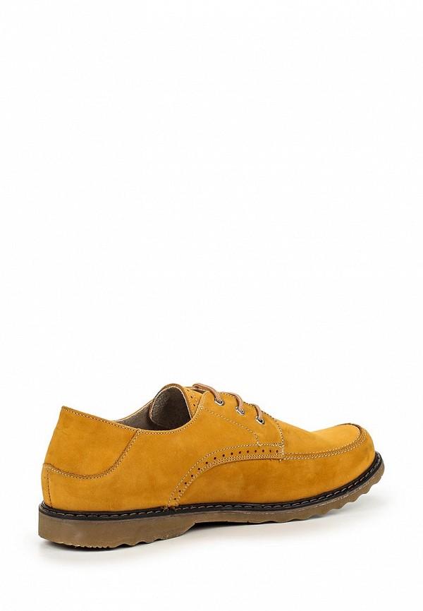 Мужские туфли Bekerandmiller 6802-3-7: изображение 2