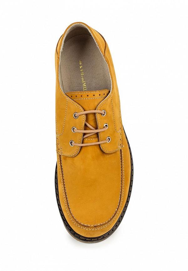 Мужские туфли Bekerandmiller 6802-3-7: изображение 4