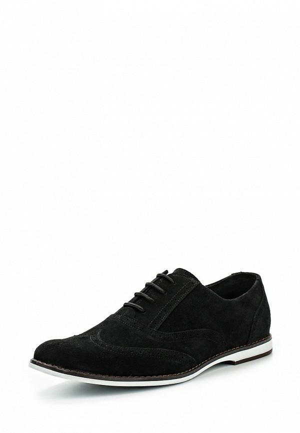 Мужские туфли Bekerandmiller 213126-8: изображение 1