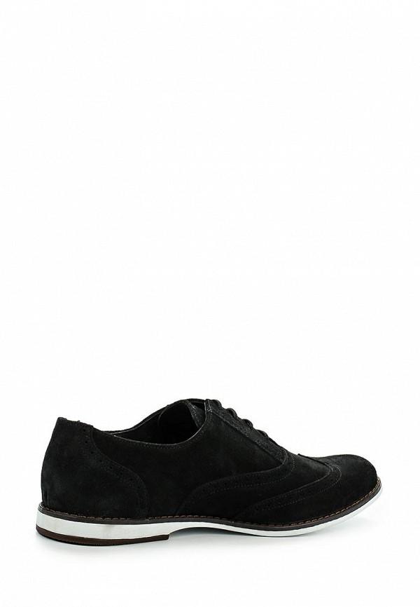 Мужские туфли Bekerandmiller 213126-8: изображение 2