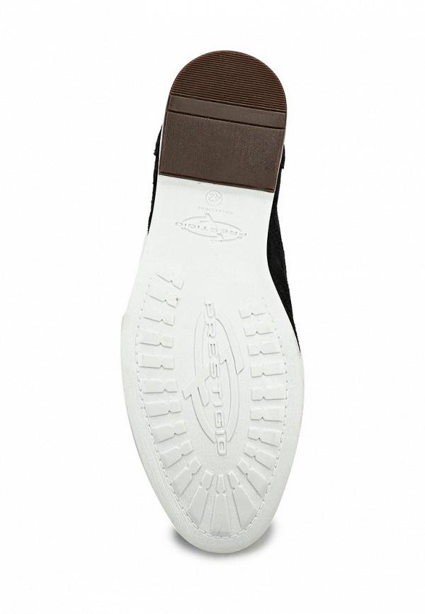 Мужские туфли Bekerandmiller 213126-8: изображение 3