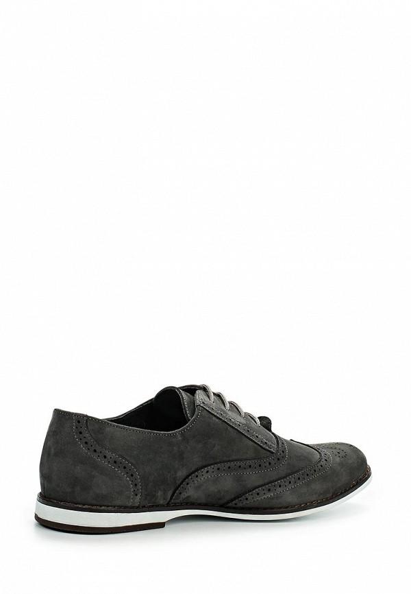 Мужские туфли Bekerandmiller 213126-4-7: изображение 2