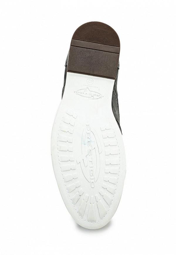 Мужские туфли Bekerandmiller 213126-4-7: изображение 3