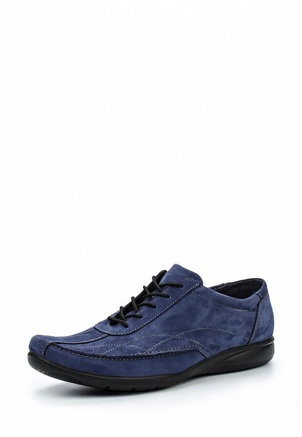 Мужские ботинки Bekerandmiller 1796-6-7: изображение 1