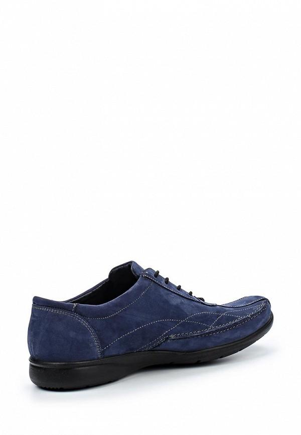Мужские ботинки Bekerandmiller 1796-6-7: изображение 2