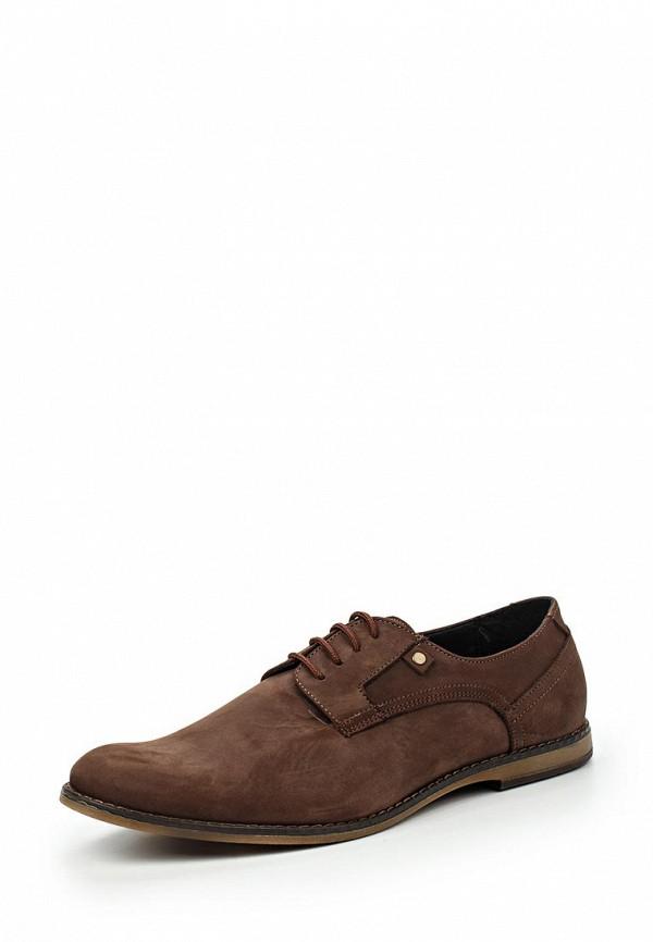Мужские туфли Bekerandmiller 5601-2-7: изображение 1