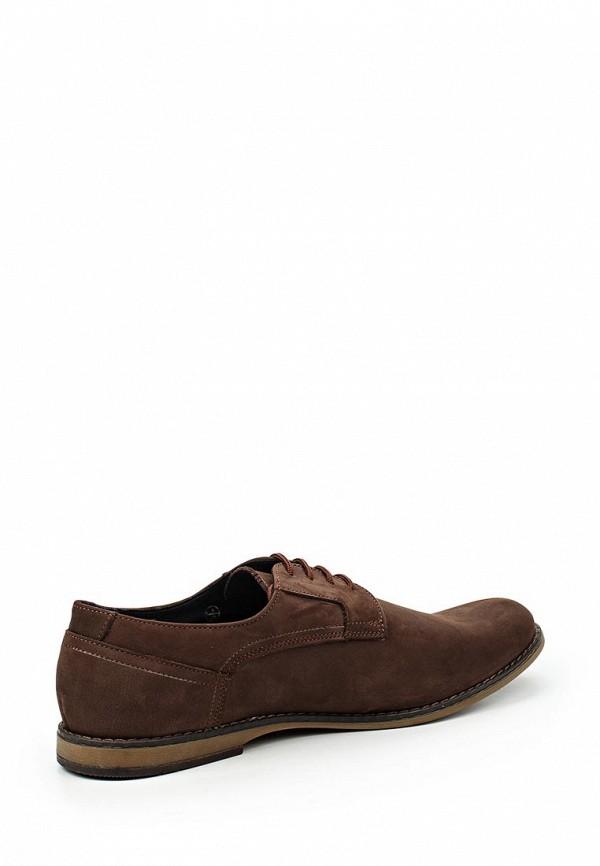 Мужские туфли Bekerandmiller 5601-2-7: изображение 2
