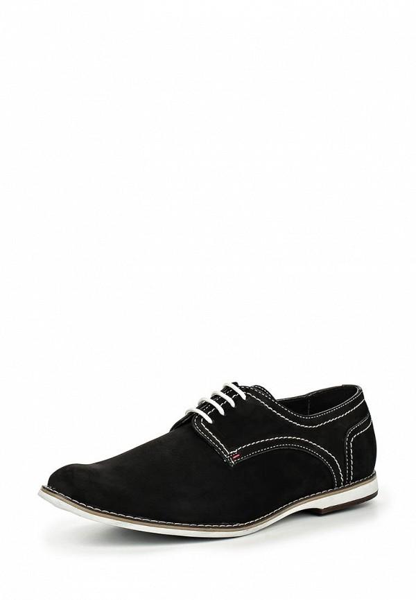 Мужские туфли Bekerandmiller 5601-6-7: изображение 1