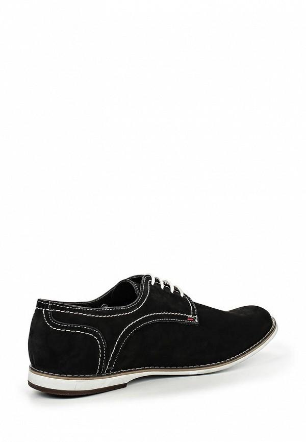 Мужские туфли Bekerandmiller 5601-6-7: изображение 2
