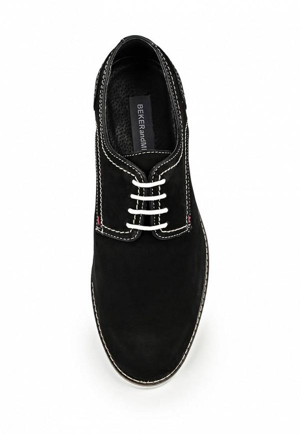 Мужские туфли Bekerandmiller 5601-6-7: изображение 4
