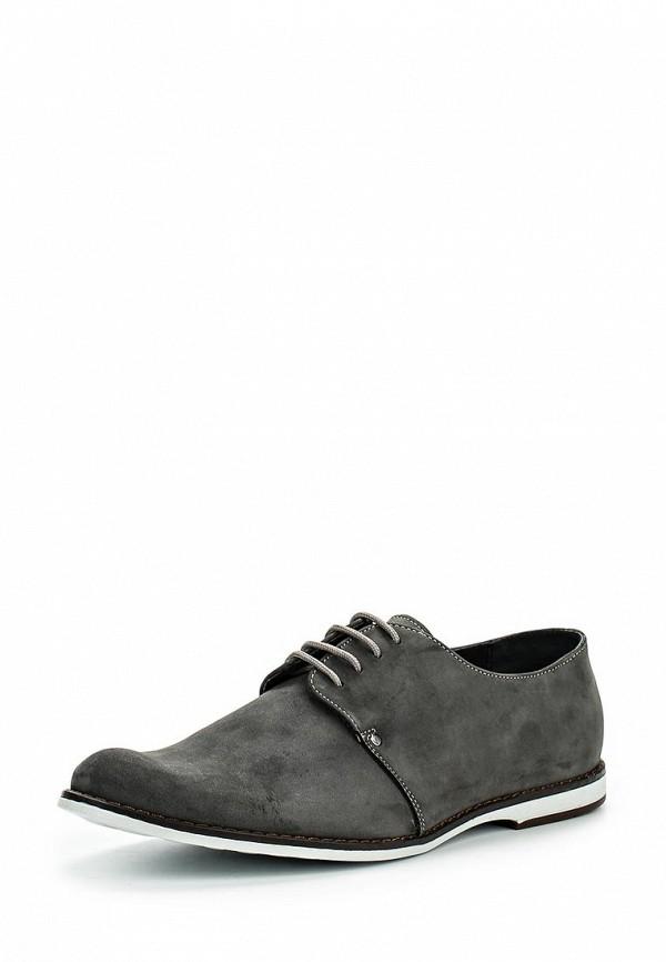 Мужские туфли Bekerandmiller 4800-4-7: изображение 1