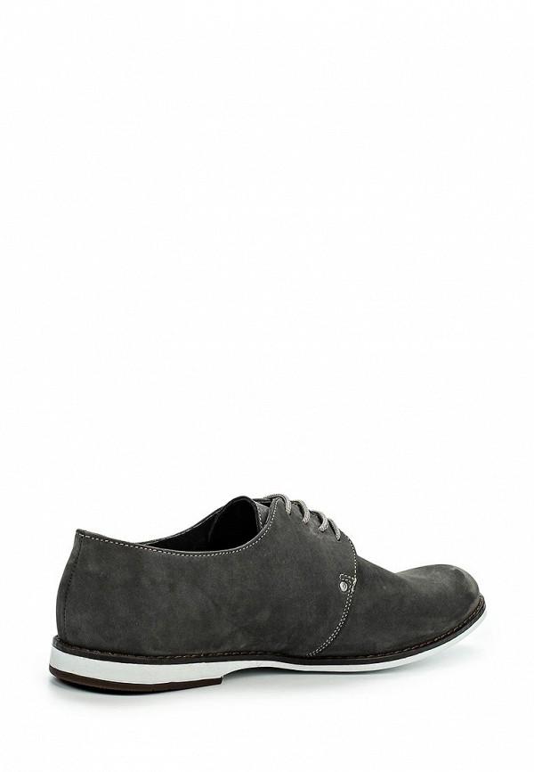 Мужские туфли Bekerandmiller 4800-4-7: изображение 2
