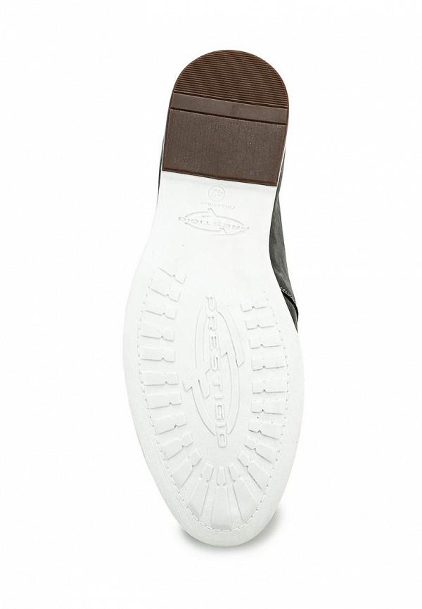 Мужские туфли Bekerandmiller 4800-4-7: изображение 3