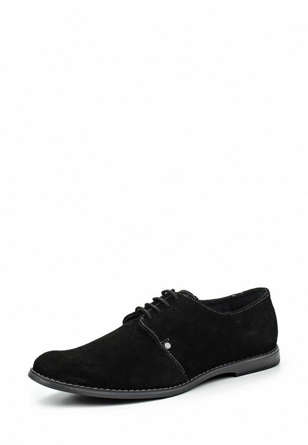Мужские туфли Bekerandmiller 4800-8: изображение 1