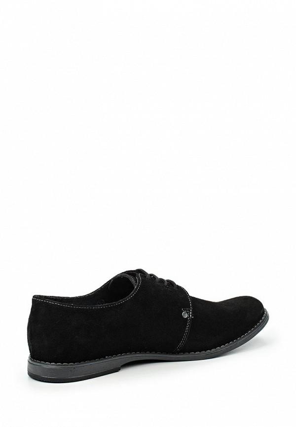 Мужские туфли Bekerandmiller 4800-8: изображение 2