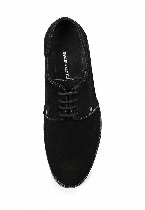 Мужские туфли Bekerandmiller 4800-8: изображение 4