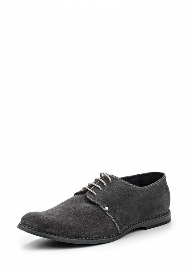 Мужские туфли Bekerandmiller 4800-4-8: изображение 1