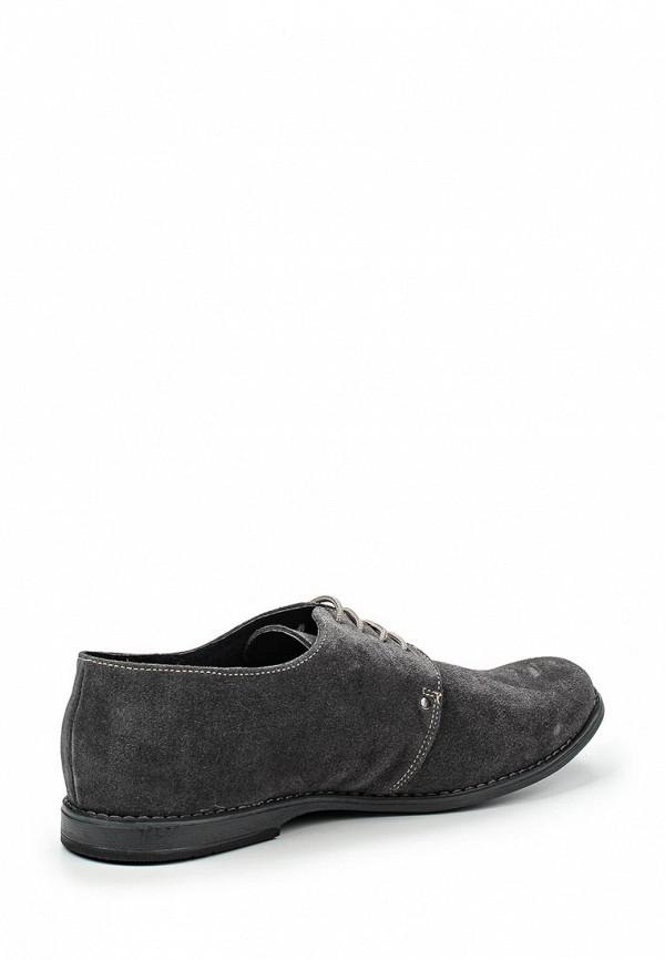 Мужские туфли Bekerandmiller 4800-4-8: изображение 2