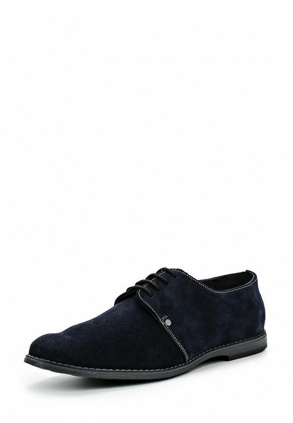 Мужские туфли Bekerandmiller 4800-6-8: изображение 1