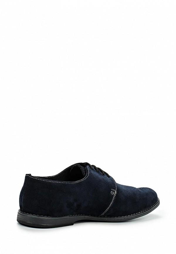 Мужские туфли Bekerandmiller 4800-6-8: изображение 2