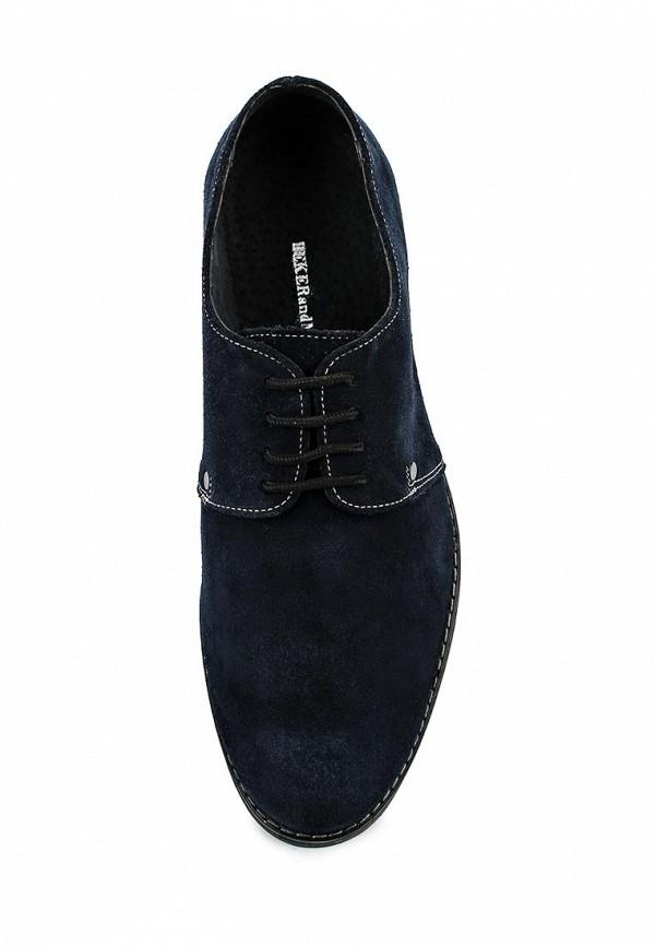 Мужские туфли Bekerandmiller 4800-6-8: изображение 4