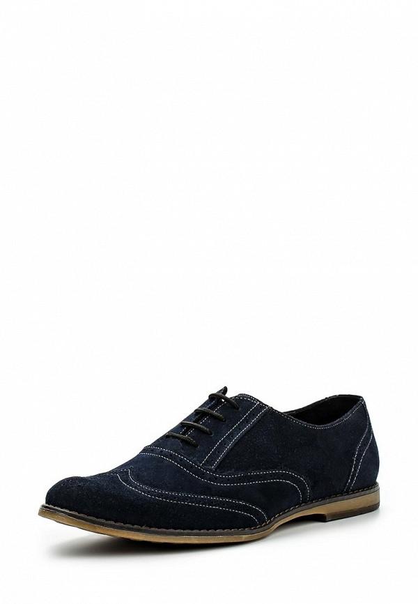 Мужские туфли Bekerandmiller 213126-6-8