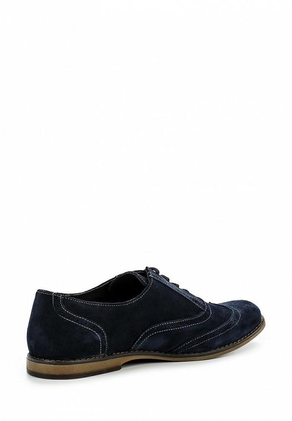 Мужские туфли Bekerandmiller 213126-6-8: изображение 2