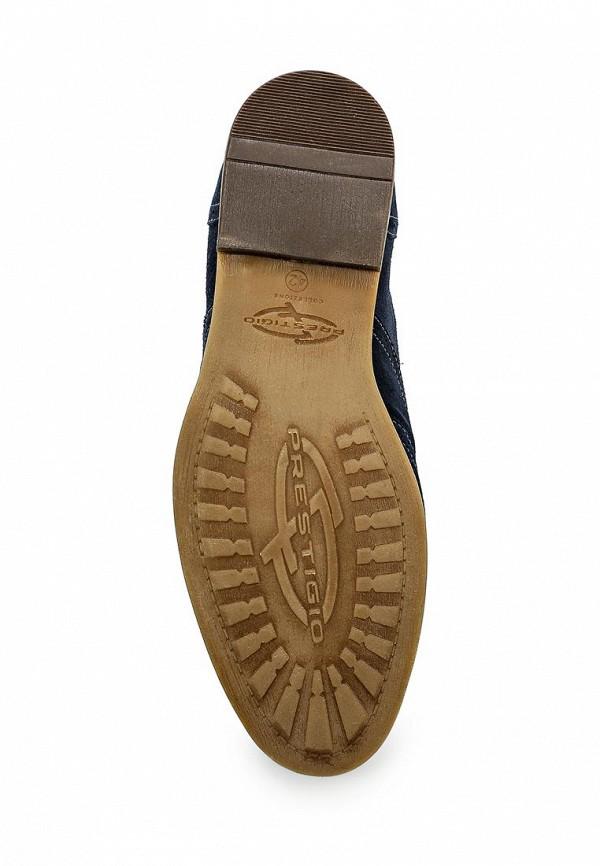 Мужские туфли Bekerandmiller 213126-6-8: изображение 3