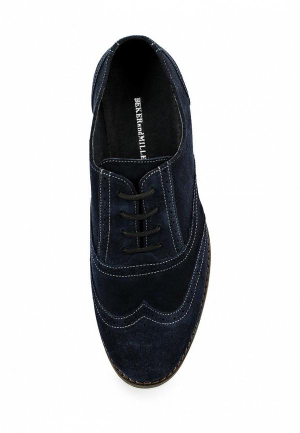 Мужские туфли Bekerandmiller 213126-6-8: изображение 4