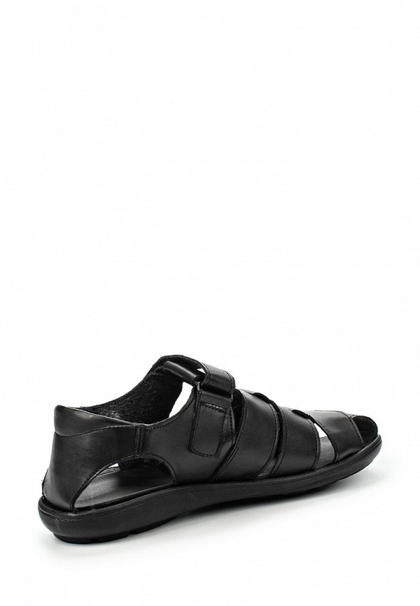 Мужские сандалии Bekerandmiller 3809: изображение 2